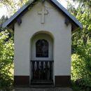 ena od kapelic križevega pota iz Sv. Ane na Križno goro