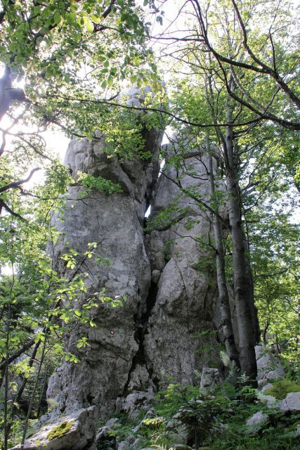 Samarske stene - 2.7.2016 - foto