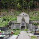 pokopališče...