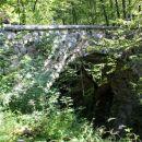 hudičev most je po legendi zgradil sam hudič
