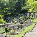 pokopališče Turke