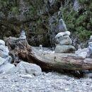 dežela kamnitih možicev...