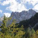kulisa planine jasenje