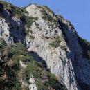 pogled nazaj na vrh