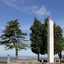 spomenik nob v marezigah