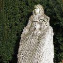 Kip janeza vajkarda valvasorja, ki je na tem gradu preživel 20 let