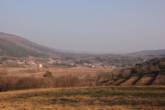 Grmada (Monte Ermada) - 29.1.2017 - foto