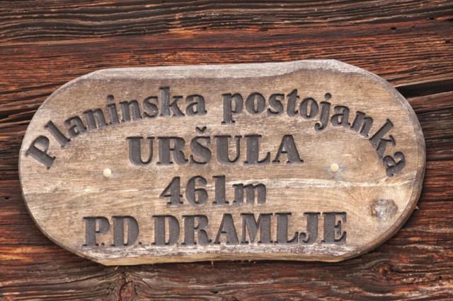 Sv. Uršula - 8.2.2017 - foto