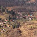 vasici Guče in Grbajel na hrvaški strani Kolpe