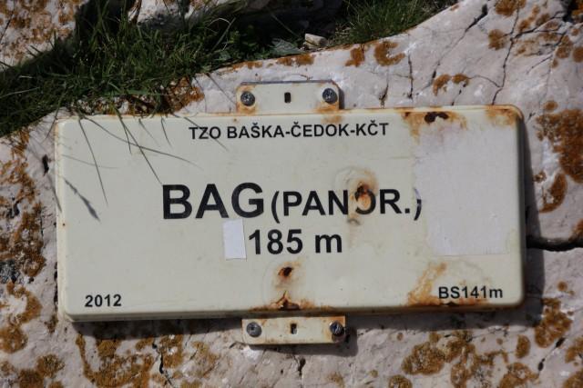 Baška-Bag - 14.5.2017 - foto