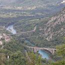pogled na solkanski most