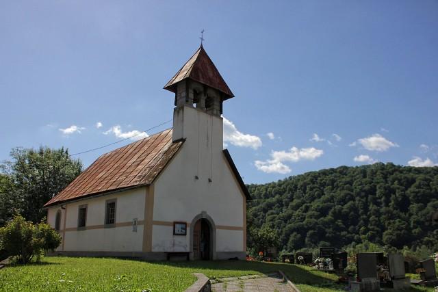 Cerkev v radencih
