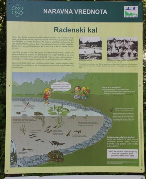 Mala in Velika Radenska stena-1.7.2017 - foto