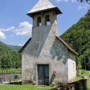 kapela sv. lucije v goršetih