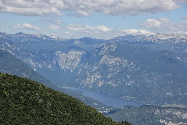 Nad Soriško planino – 16.7.2017 - foto