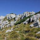 veliko zanimivih skal...