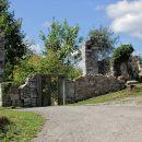 ruševine v moravičkih selih