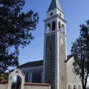 cerkev sv. martina v kostanjevici na krasu...