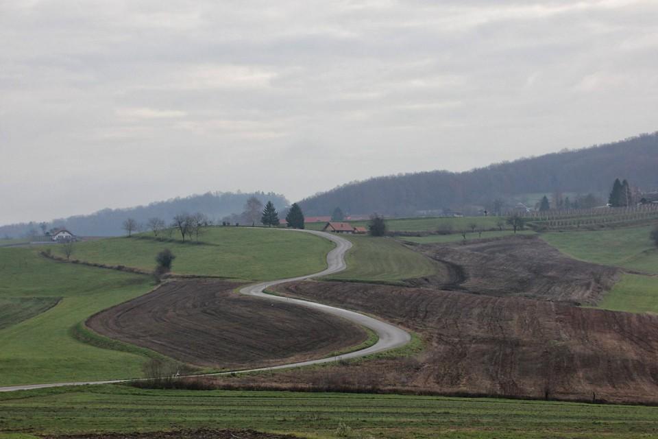 pot na vinji vrh