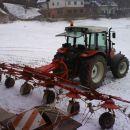 Traktorski priključki