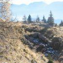 opuščena planina Ogradi