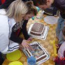 režemo torto !!!!