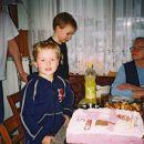 5. rojstni dan