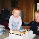 2. rojstni dan